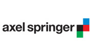 2 Logo Axel Springer